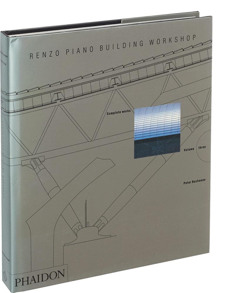 Renzo Piano Building Workshop